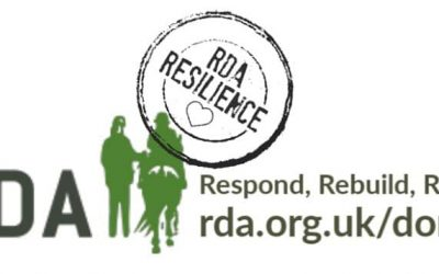 RDA Resilience Campaign