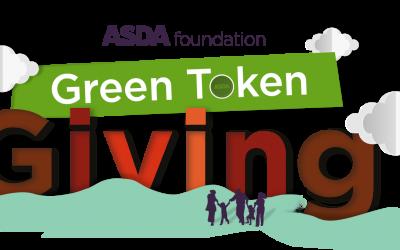 Asda Green Token Scheme Vote Now!